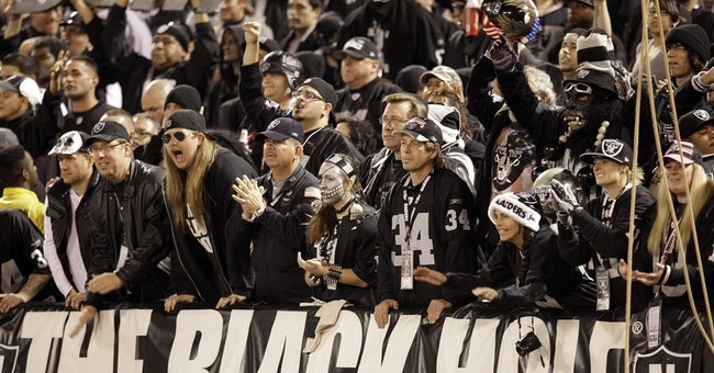 Middle fingers, high fives and, yes, hugs in the Black Hole