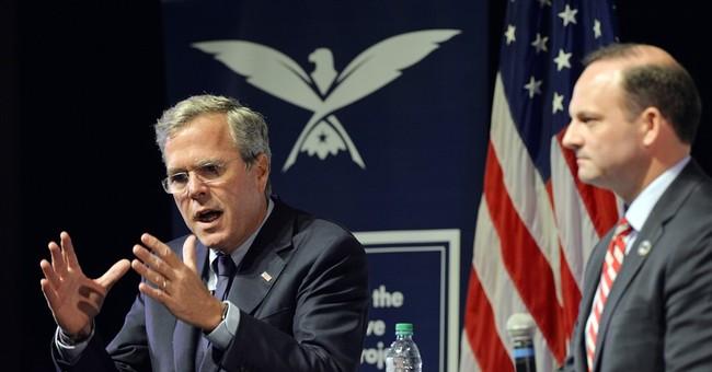 Bush, Clinton display the political divide over gun control