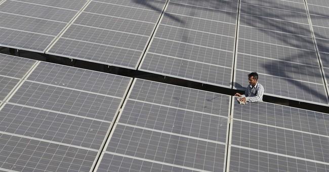 India vows to cut carbon intensity in Paris pledge