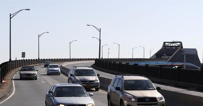 APNewsBreak: Records offer peek into Port Authority probe
