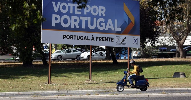 Portuguese set to stick with what they know in elections