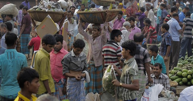 Murders test Bangladesh claims that radical Islam in check