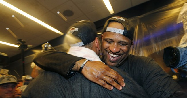 Yankees clinch playoff spot after 2-year absence, top Boston