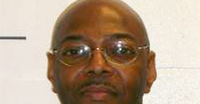 Missouri governor commutes sentence for condemned man