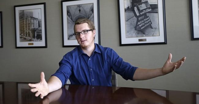 Warren Jeffs' son opens up about secretive polygamous sect