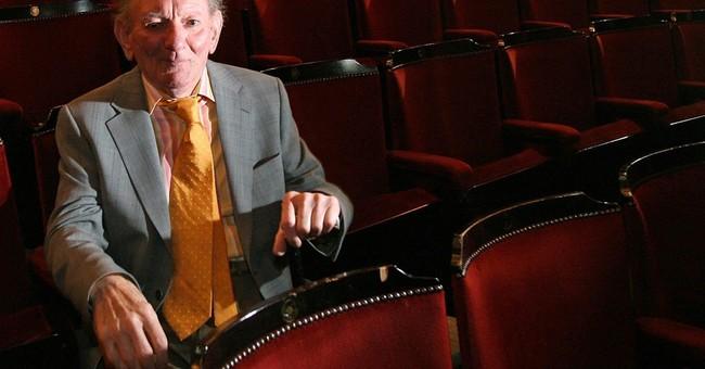 Irish playwright Brian Friel, famed for 'Lughnasa,' dies