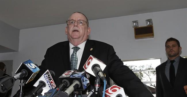 Drugs derail Oklahoma execution, cast doubt on protocols