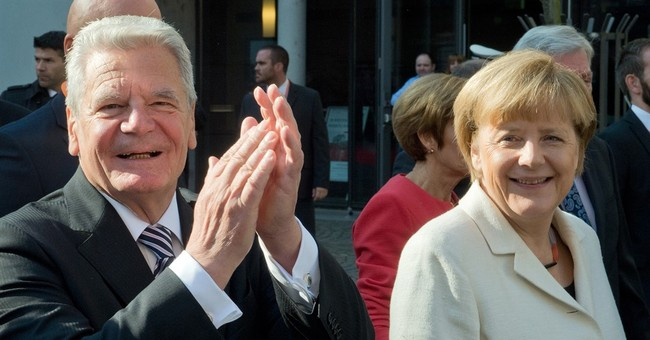 Germany marks 25 years of unity, facing new challenges
