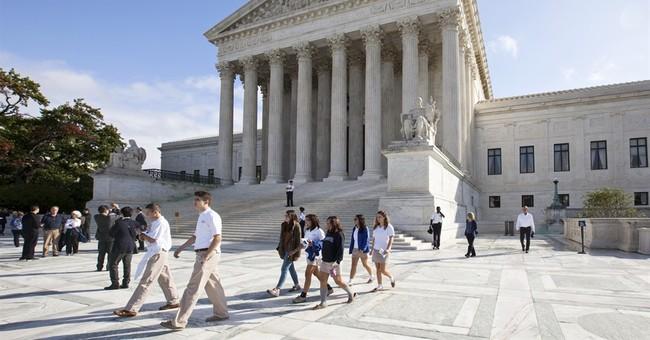 Abortion, birth control, race top Supreme Court's agenda