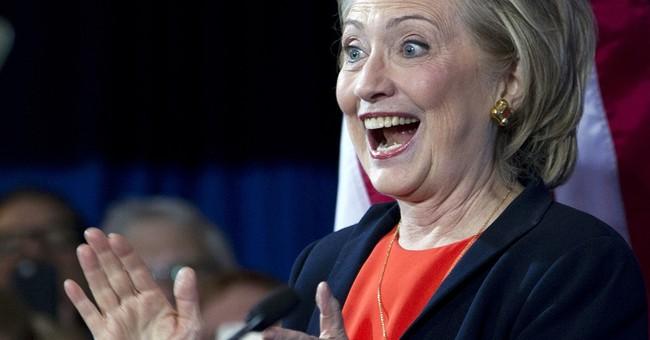 Meet Val the bartender: Hillary Clinton does an 'SNL' skit