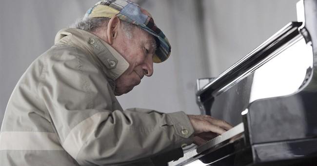 Newport Jazz Festival founder George Wein turns 90