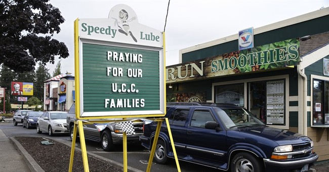 The Latest: Pastor says shooting survivor got flash drive