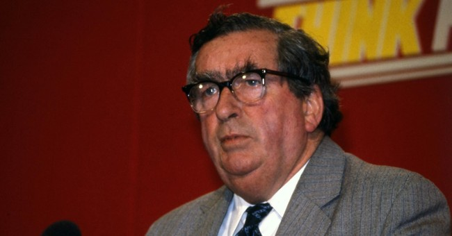Former UK Treasury secretary Denis Healey dies at 98
