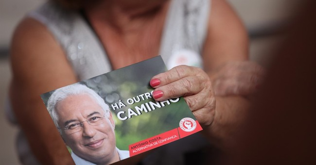 Portugal: A look at the election of a new government