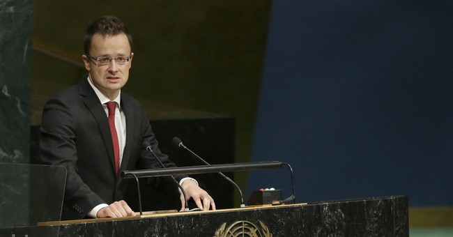 Syrian opposition says leader met UN chief on Russia strikes