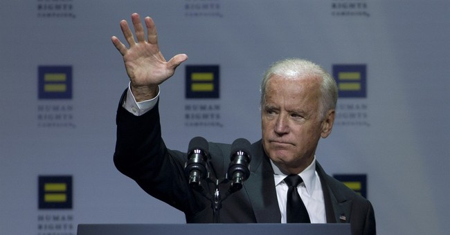 Biden: No question transgender people can serve in military