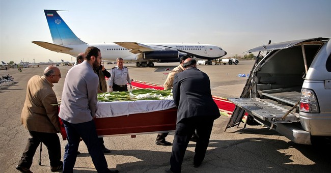 Thousands attend funerals of Iranians killed in hajj crush