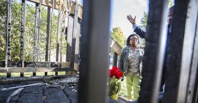 Oven suspected in Minneapolis fire that killed 3 children