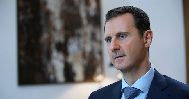 Syria President: Russia campaign must succeed