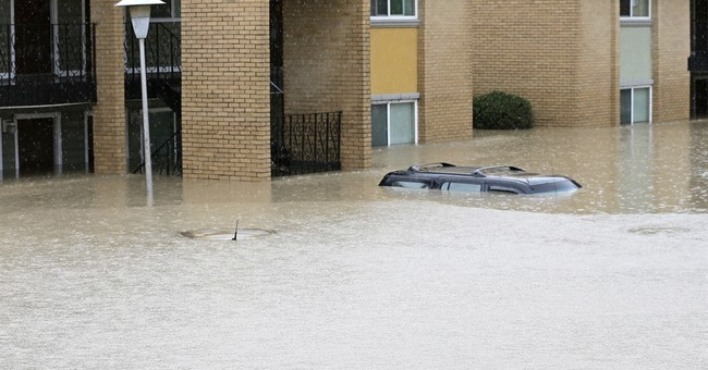 Stories of survival emerge from East Coast rainstorm