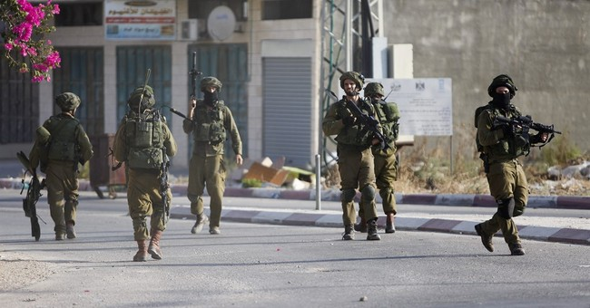 The Latest: Man killed by Palestinian last week was American