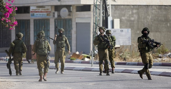 Spike in Palestinian attacks raise fears of another Intifada