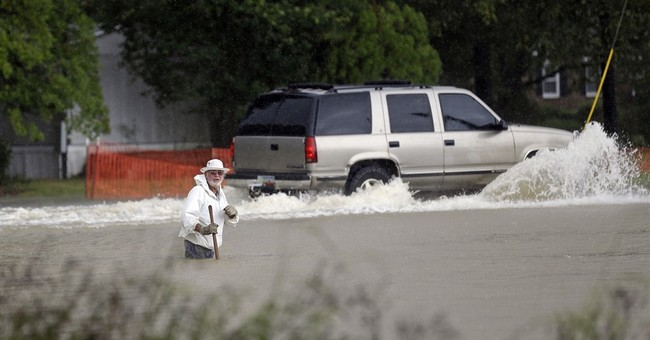 The Latest: Obama signs disaster declaration