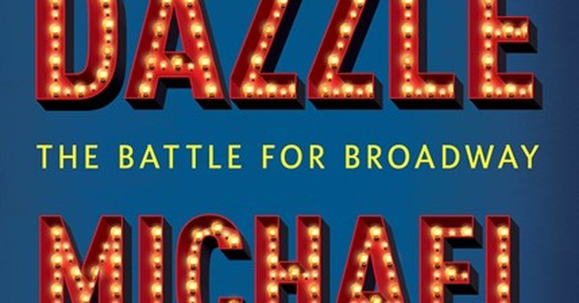 Theater gossip Michael Riedel writes a history of Broadway