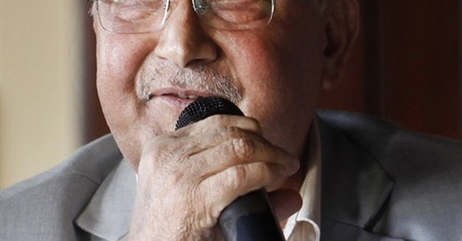 Nepal's 3 main parties discuss formation of new government