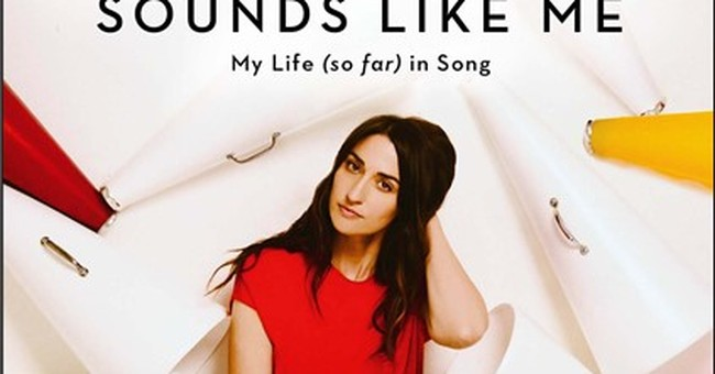 Bareilles provides personal insight in 'Sounds Like Me'
