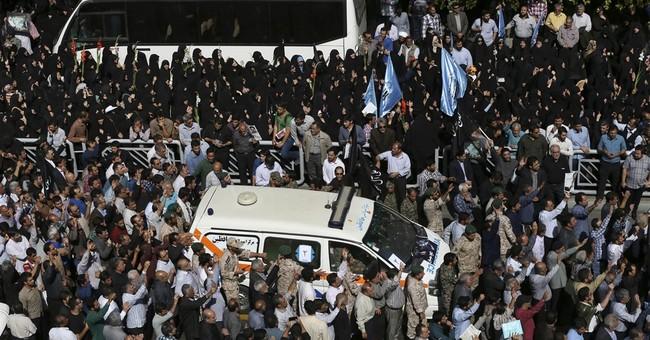 AP count puts Saudi hajj disaster toll at over 1,100 killed