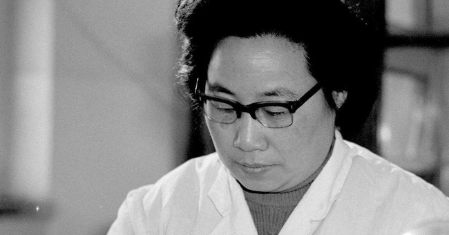 China wins long-sought Nobel Prize in one of the sciences