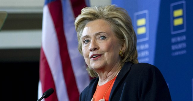Clinton pitches new gun controls following Oregon shooting