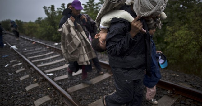 EU offers Turkey incentives to better tackle refugee crisis