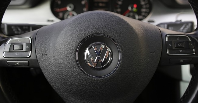 Reports: VW investigation focusing on development managers