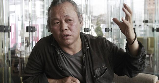 Estranged South Korean director Kim Ki-duk looks to China