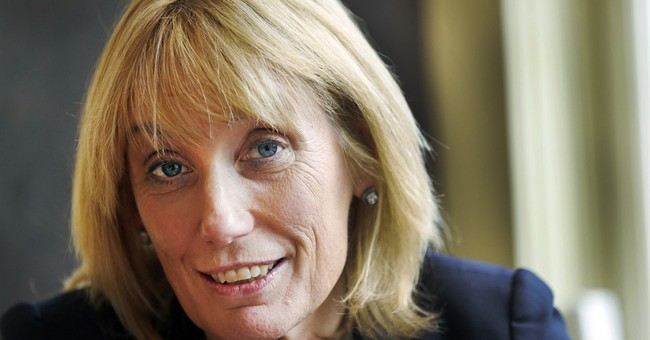 New Hampshire Gov. Maggie Hassan to run for US Senate