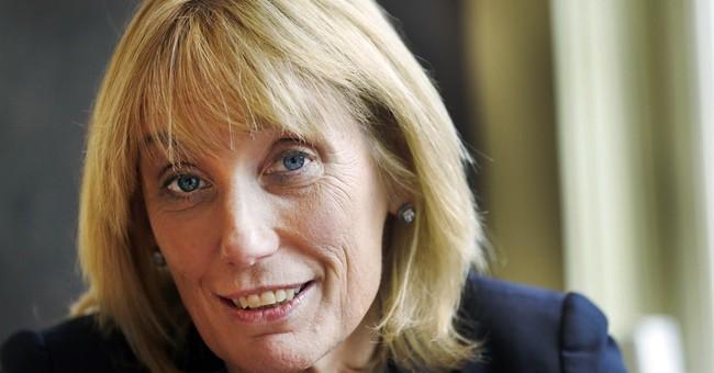 New Hampshire Gov. Maggie Hassan to run for US Senate