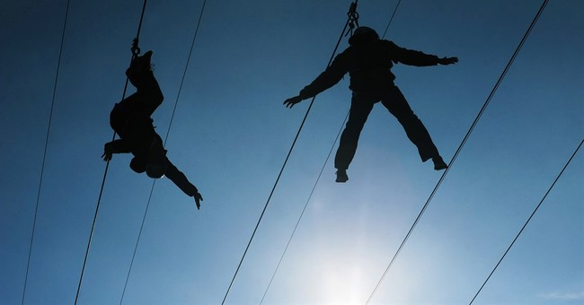 Zip line popularity soars along with injuries, study finds