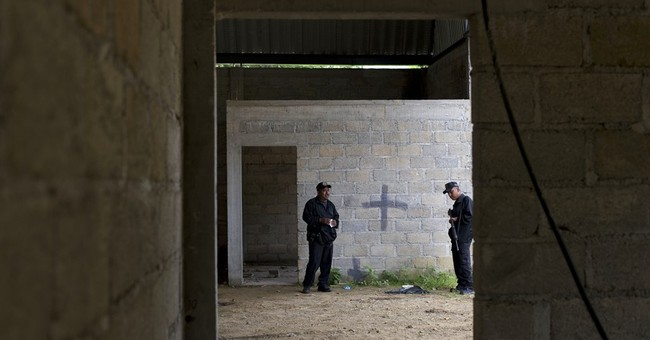 Mexican judge frees 4 of 7 suspects in army slayings