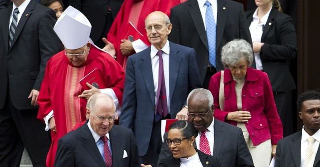 Familiar, divisive social issues on Supreme Court agenda