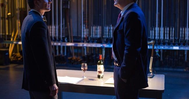 Review: 'Steve Jobs' plays man versus machine