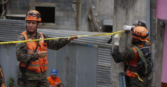 Guatemala to investigate for those responsible for mudslide