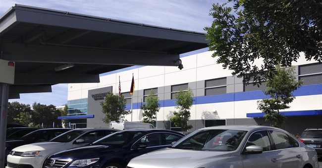 VW pollution test site under scrutiny amid cheating scandal