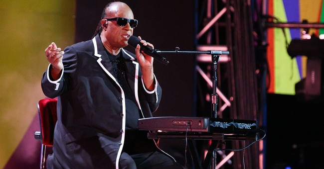 Los Angeles judge finalizes Stevie Wonder's divorce