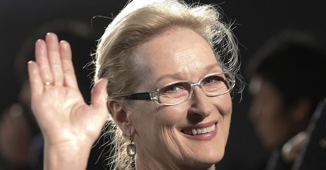 Time Out defends Meryl Streep T-shirt in 'slave' row