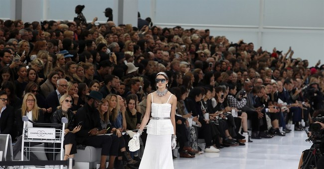 Move aside budget travel, meet Chanel's luxury airline