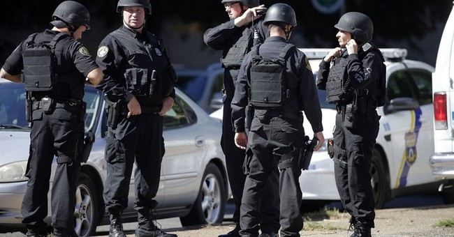 Cops: Teen pulled gun on college student, prompting lockdown