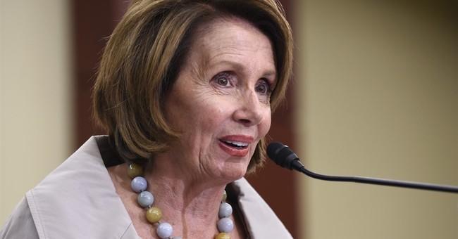 Capitol Hill Buzz: Pelosi, Chaffetz differ on burger invite