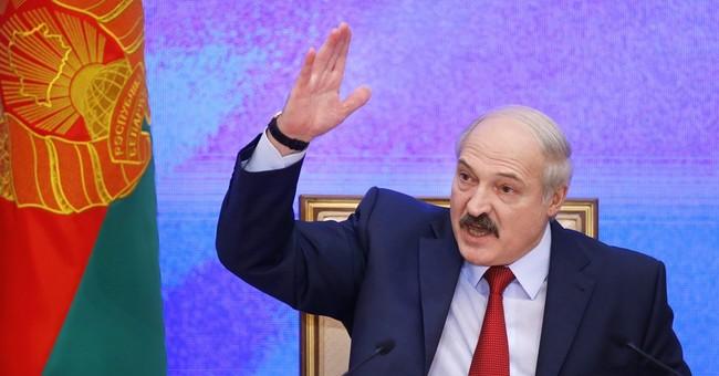 Belarus' Lukashenko set for re-election